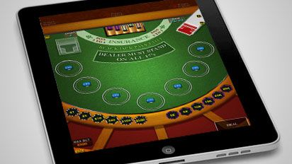 The Advantages Of Ipad Casinos Over Pc Ones Play Online Casino