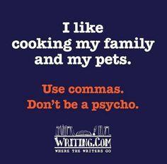 13 Hilarious Memes About the Importance of Grammar | Grammar