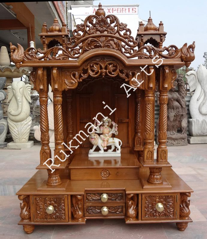 Puja Room Rukmani Arts Puja Room In 2019 Pinterest Puja Room Pooja Room Design And