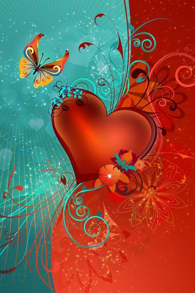 Valentijnsdag | My love, My valentine ❤ | Pinterest | rosa Herzen ...