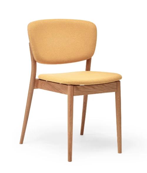 Valencia Side Chair Jarrett Furniture Supplying To Individual