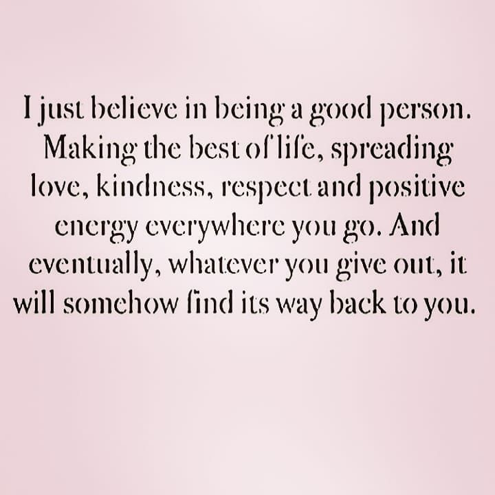 I Choose To Be A Good Person Good Person Quotes Corny Quotes