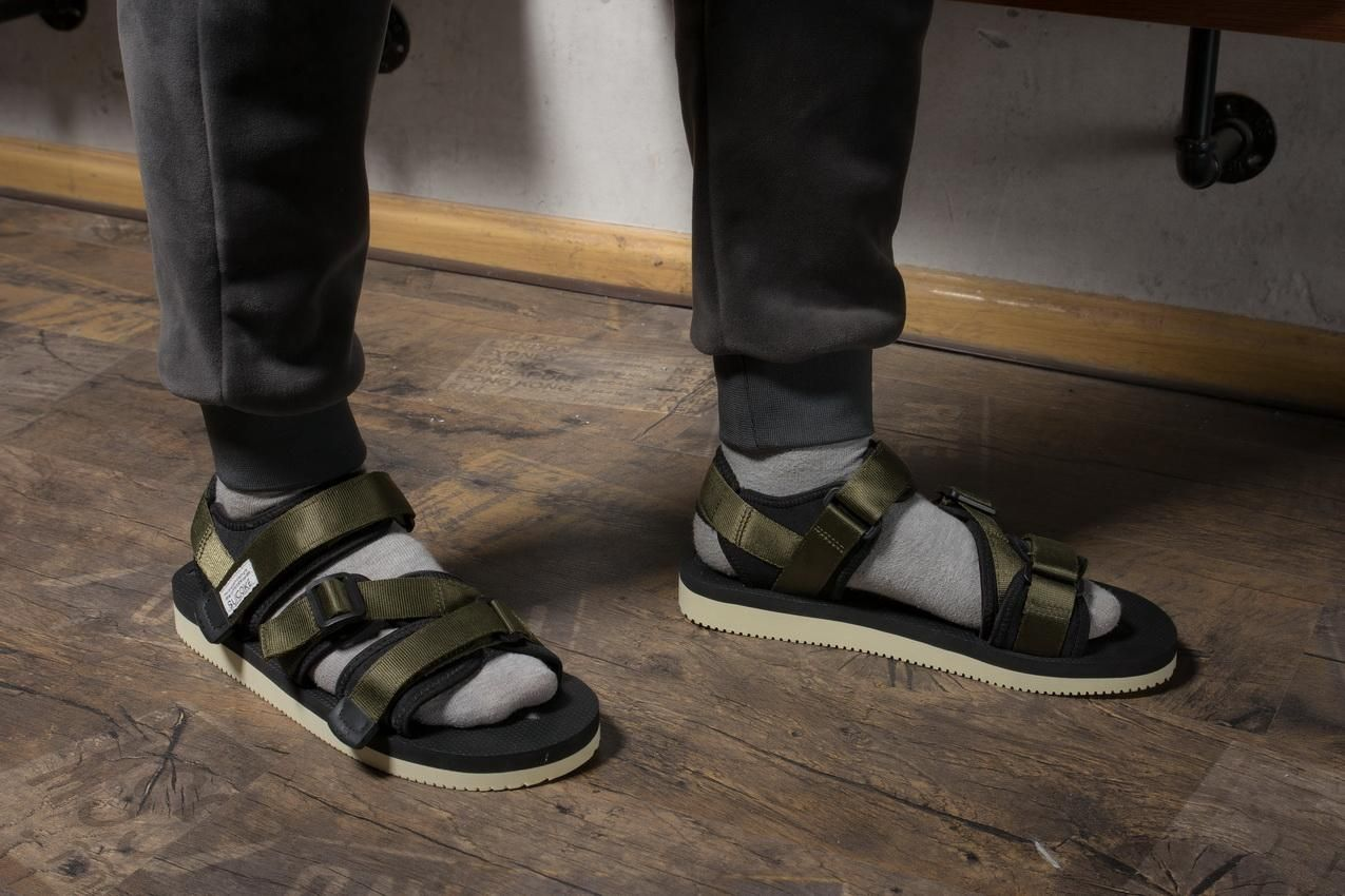 7a40519c8f 2018 Newest Nice Quality Brand new Suicoke kisee-V OG-044V Webbing rubber Sandals  Mastermind JAPAN x 2018 from ccl2013, $53.27 | DHgate Mobile