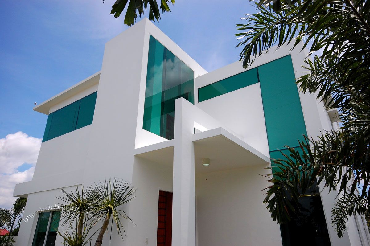 Architect companies cape town modern residential Beverley hui