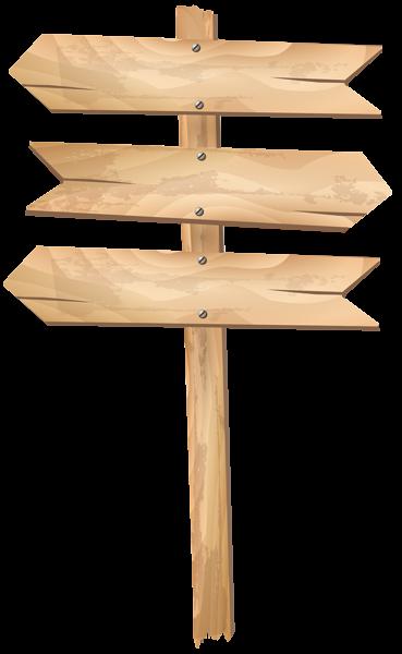 Wooden Sign Png Clip Art Image Wooden Arrow Sign Clip Art Wooden Arrows