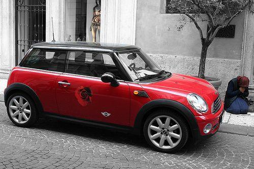 Mini Auto - Mini Vita / Mini Car - Mini Life | Auto mini and Cars