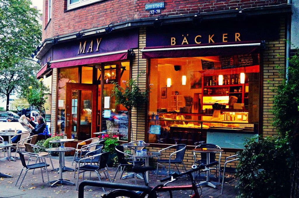 Cafe May Orte Wanderlust Hamburg