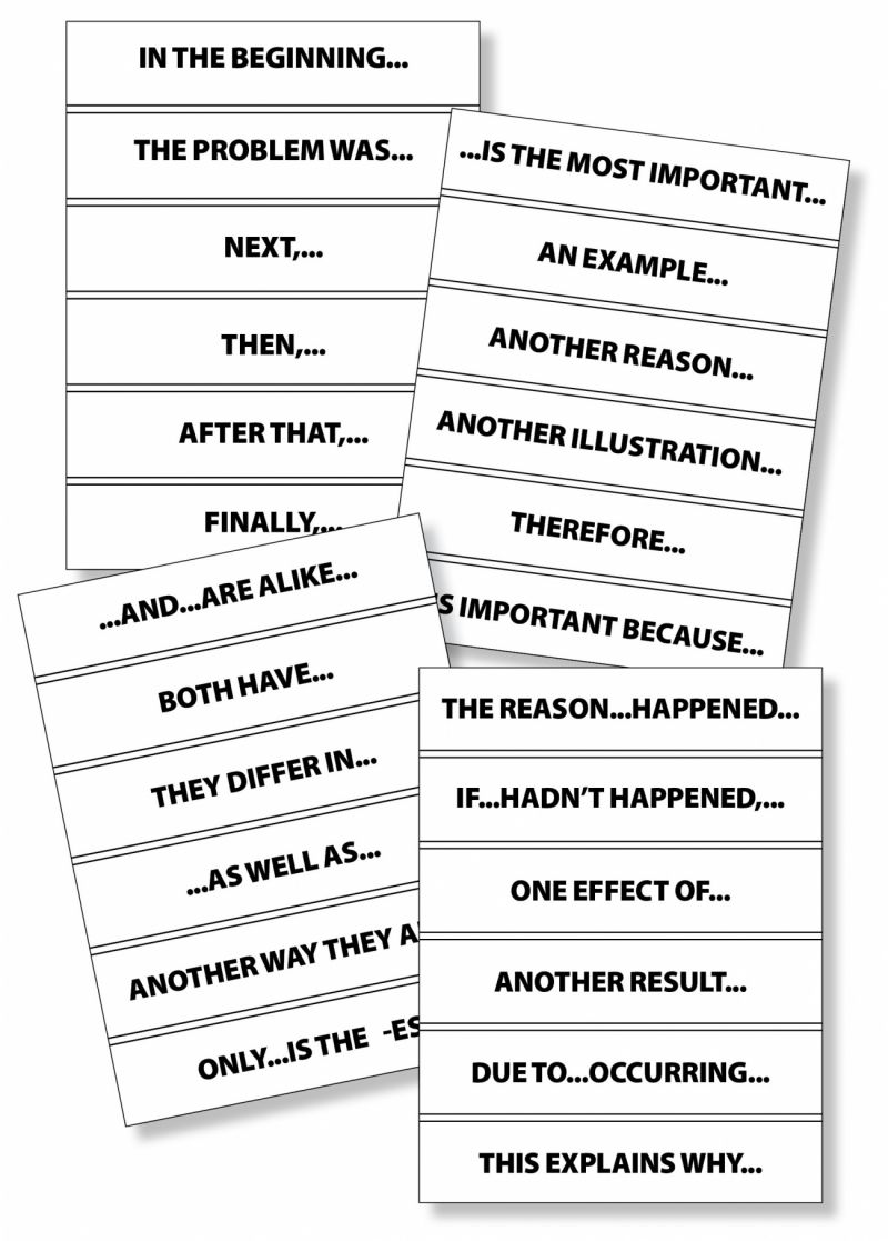6 Traits Of Writing Professional Development By Smekens Education Support Summary Writing With Frames Base Summary Writing Sentence Starters Text Structure [ 1117 x 800 Pixel ]