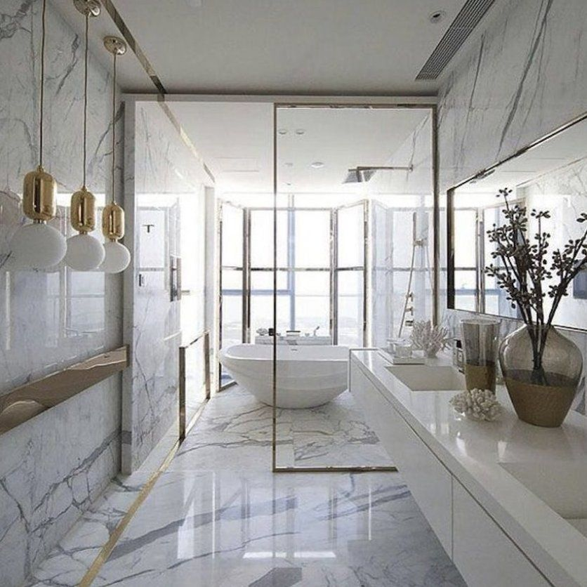 Zen Bathroomdesign Ideas: Be Inspired By The Best Bathroom Ideas By Famous Interior