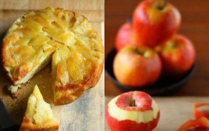 Torta di mele light - Oggi vi proponiamo la ricetta per preparare una favolosa torta di mele light, un dolce goloso e sfizioso ma che contiene poche calorie, provatelo!