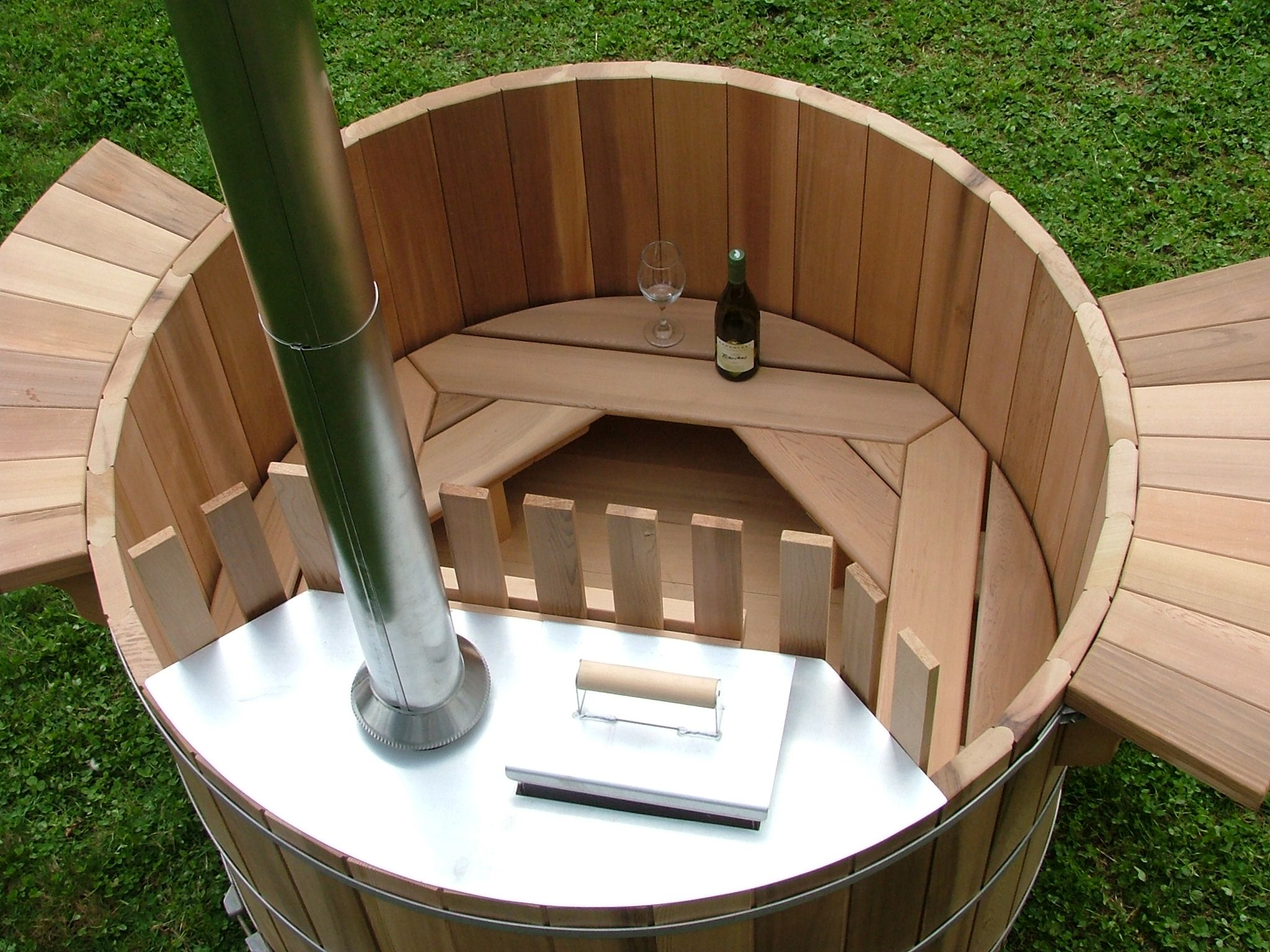 5x3 Wood Fired High Res 008 Hot Tub Outdoor Hot Tub Plans