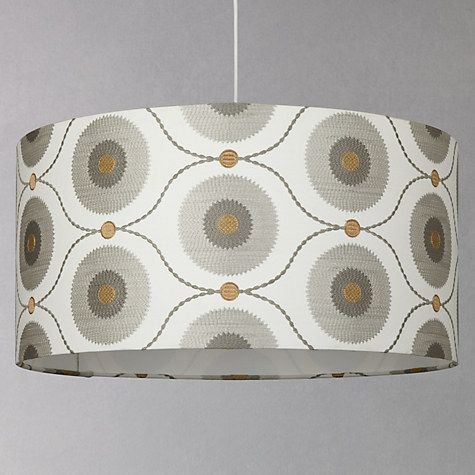 Buy Sanderson Starla Lamp Shade Online At Johnlewis Com Lamp Shade Lamp Shades