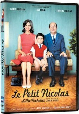 Le Petit Nicolas Original French Version With English Subtitles