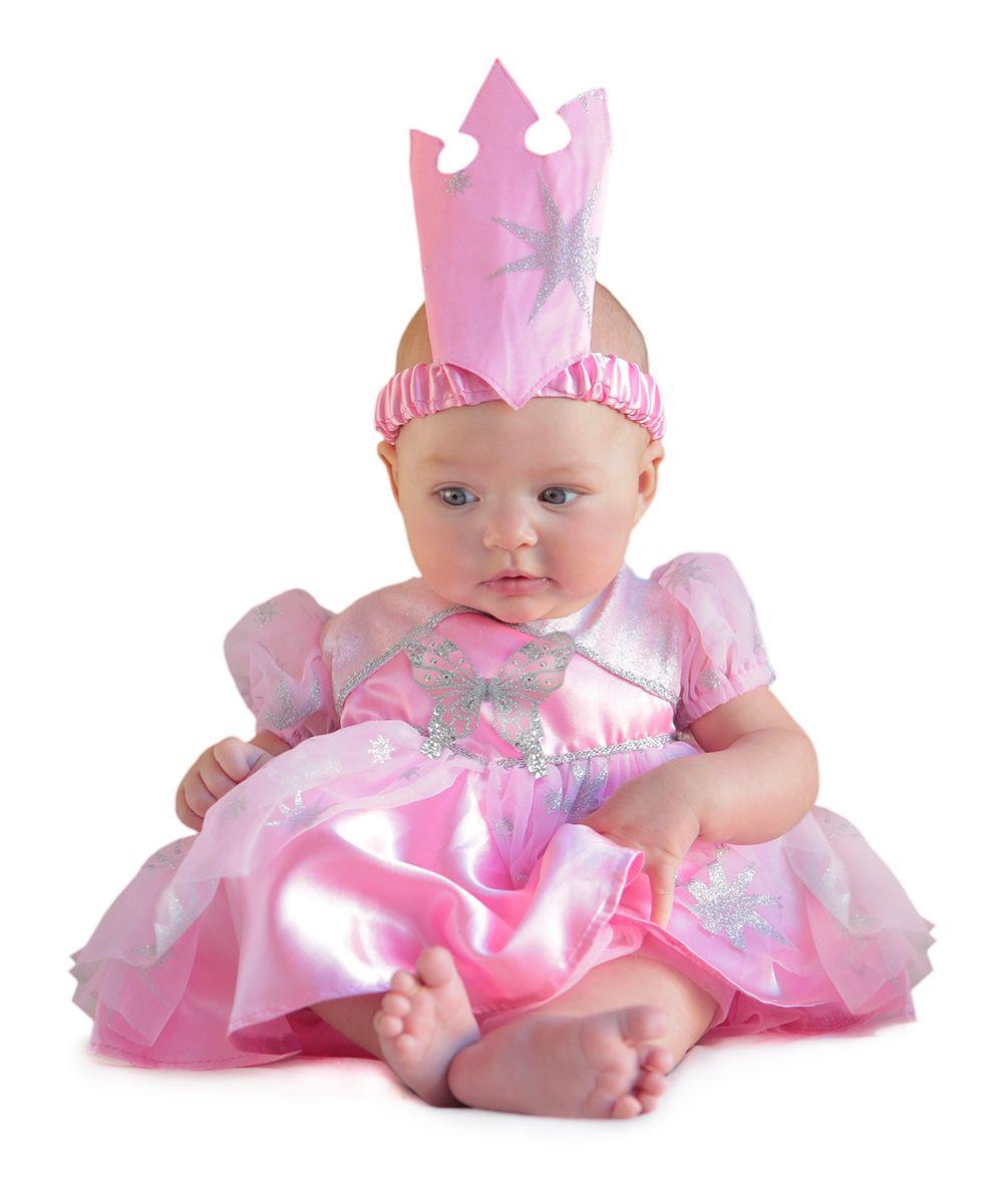Glinda the Good Witch Dress-Up Set - Infant | Products | Pinterest