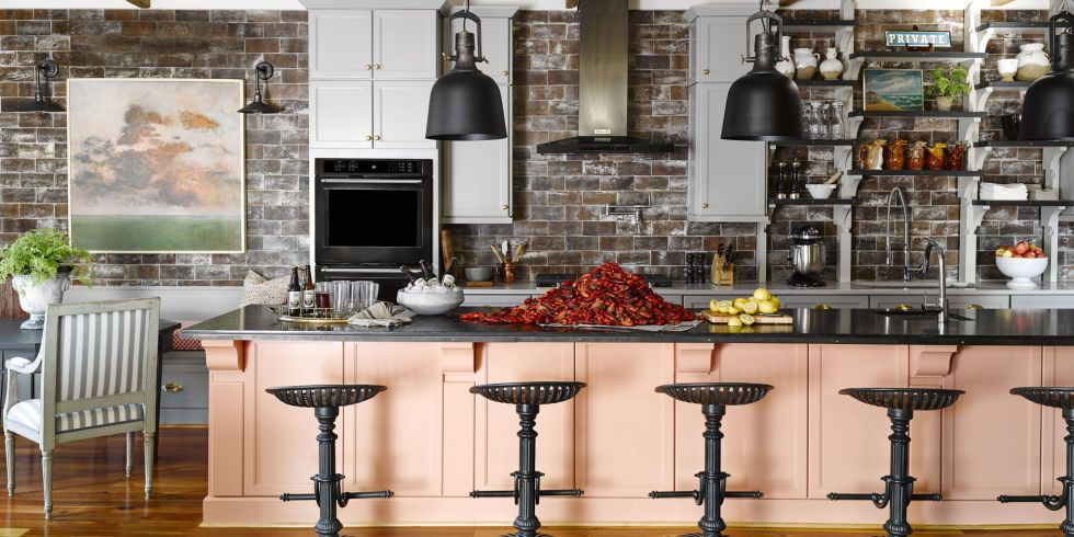 Tour Our 2015 Kitchen of the Year | Beautiful kitchen, House ...