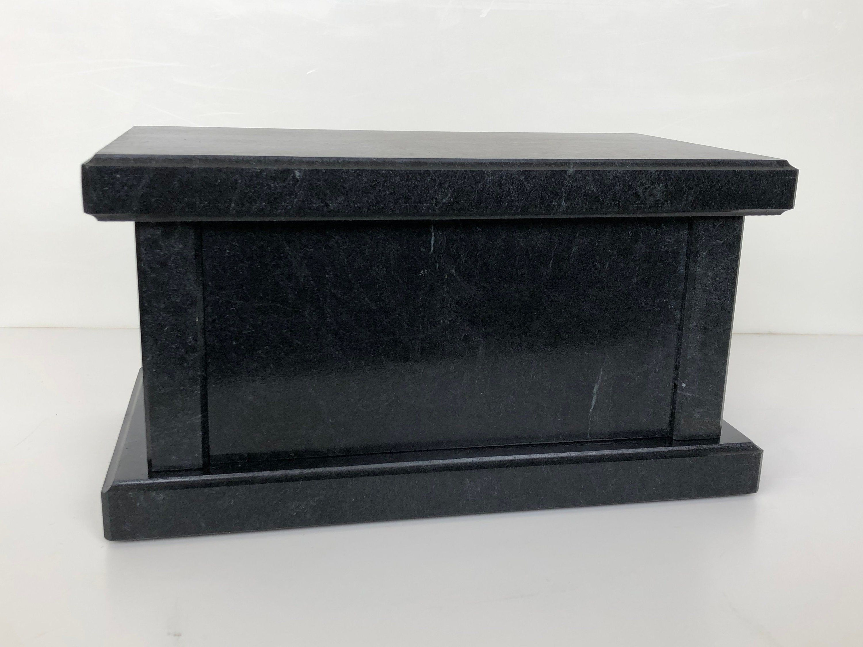 Soapstone keepsake or cremation urn Etsy in 2020