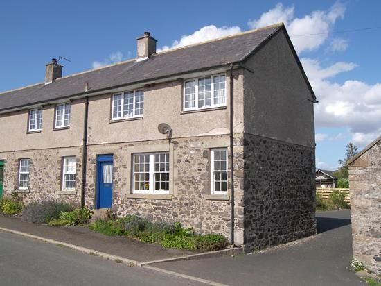 Mindrum Mill Cottage Self Catering Holiday Cottage Nr Coldstream