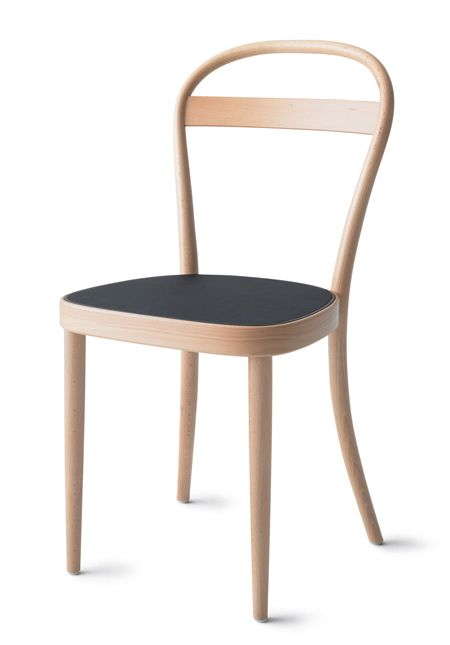James Irvine died today Chair for collaboration MUJIThonet – Thonet Dining Chair