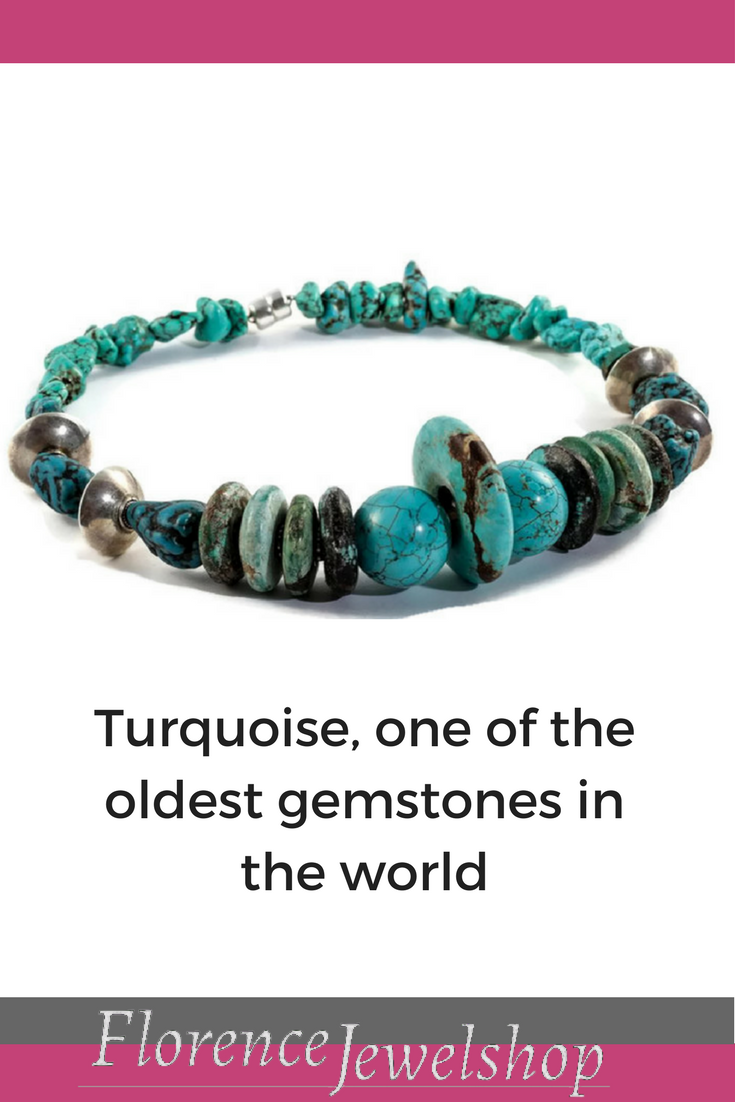 Turquoise Is The Birthstone Of December As Are Tanzanite And Zircon