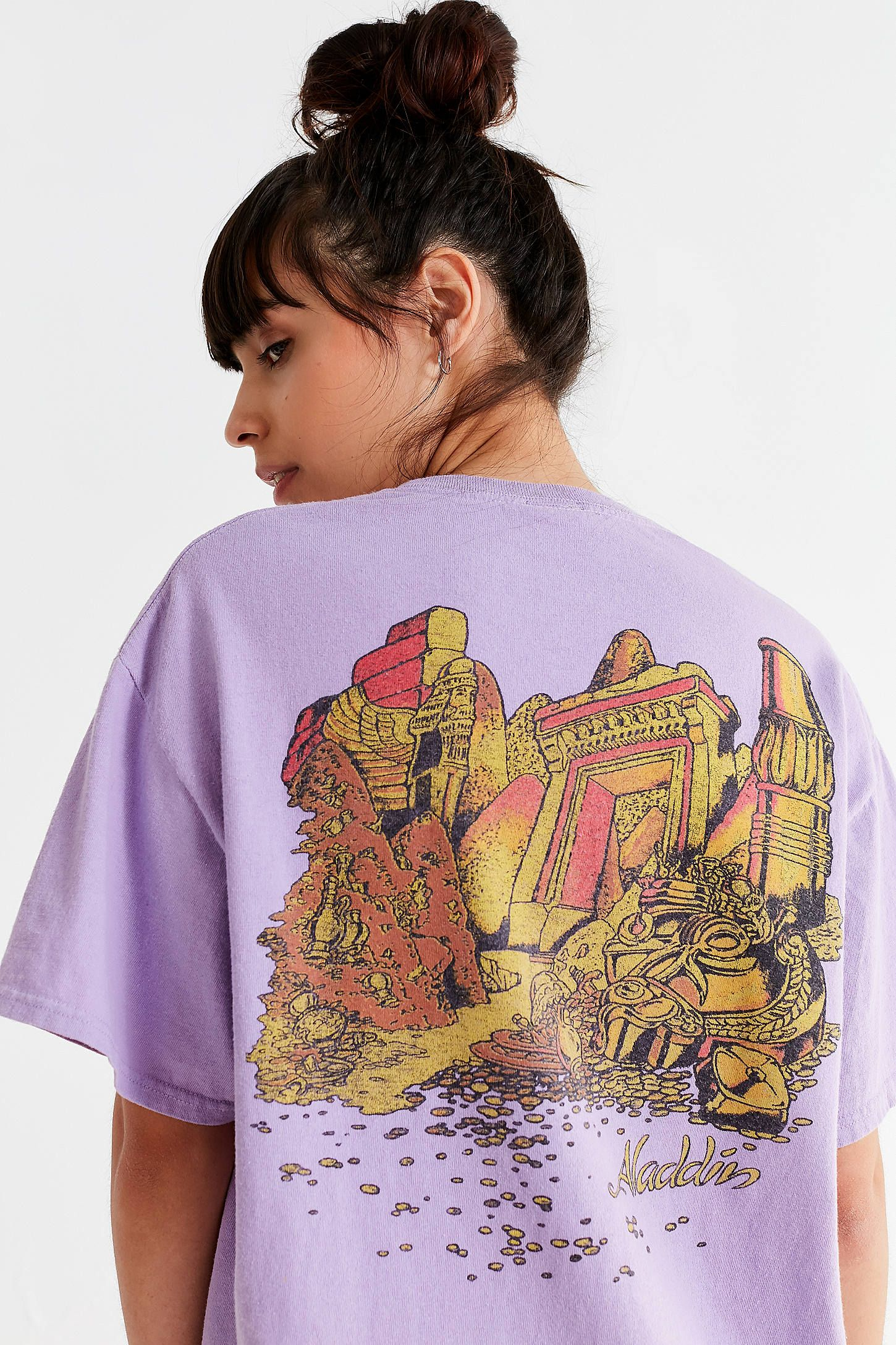 f1c020476 Junk Food Aladdin Tee | || GRAPHICS || | Junk food, Urban outfitters ...