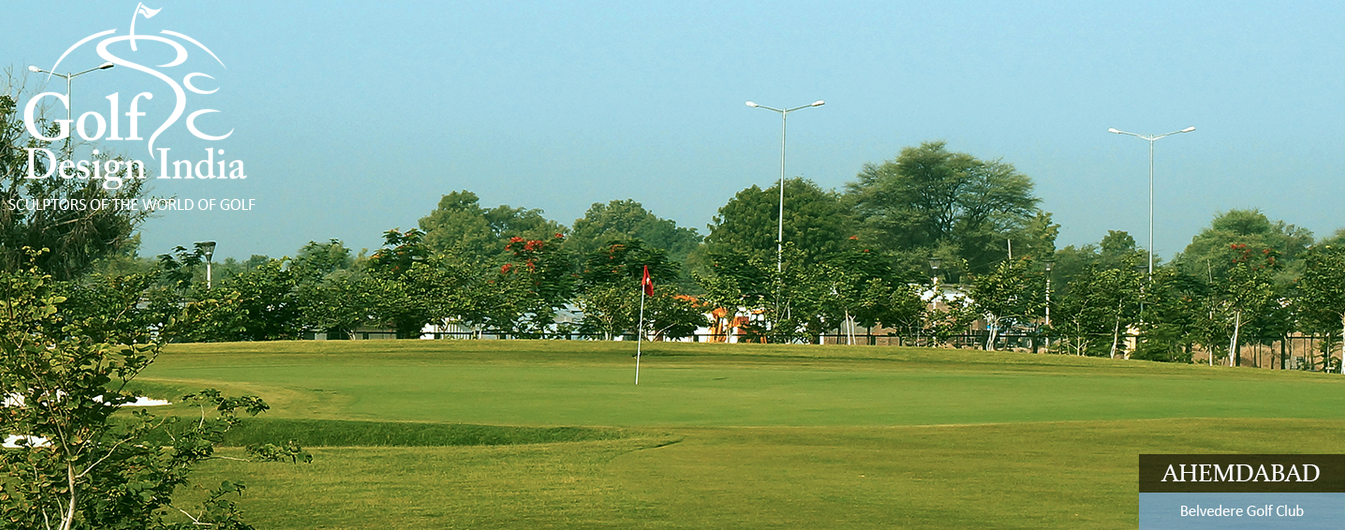 Gold Design India is one of a leading Golf Cour… Golf
