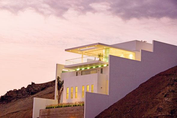 Javier artadi is rightfully considered as one of the best for Best houses in america
