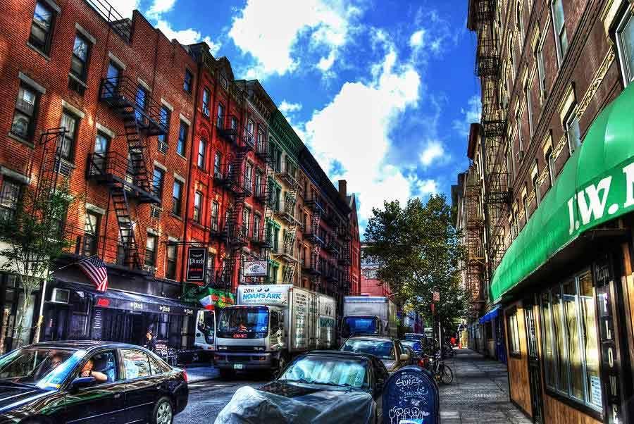 Dove dormire a New York: quartieri e zone per alloggiare a ...