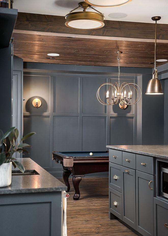 raccoon fur benjamin moore cabinets and doors basement on basement bar paint colors id=61744