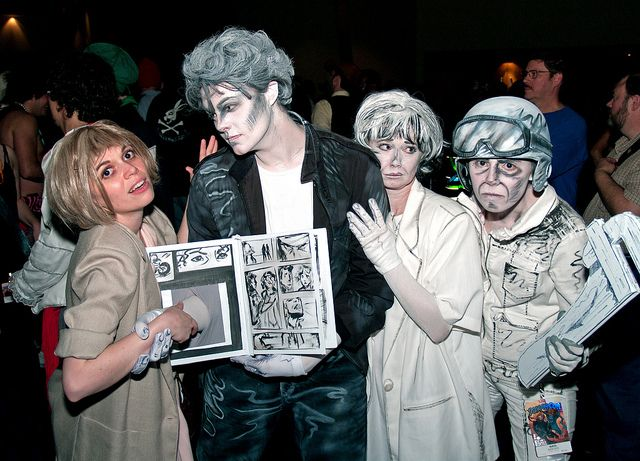 A Ha With Images 80s Halloween Costumes Costume Craze