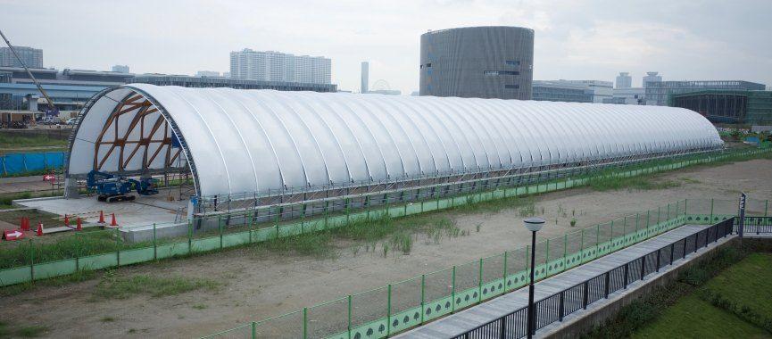 Brillia Running Stadium