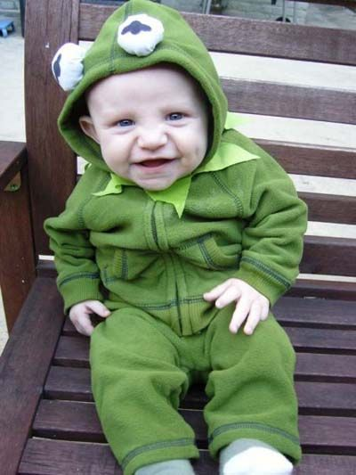Homecrafted Halloween DIY Costume Inspiration  sc 1 st  Pinterest & Homecrafted Halloween: DIY Costume Inspiration | Kermit Costumes ...