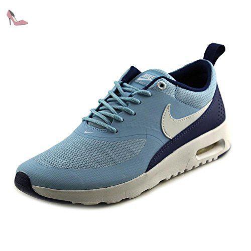 sale retailer ca8b4 2b4ca Nike Revolution 3 GS GS GS Chaussures de Course Fille Azul Bleucap b183fd