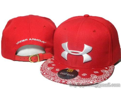 custom embroidered under armour hats