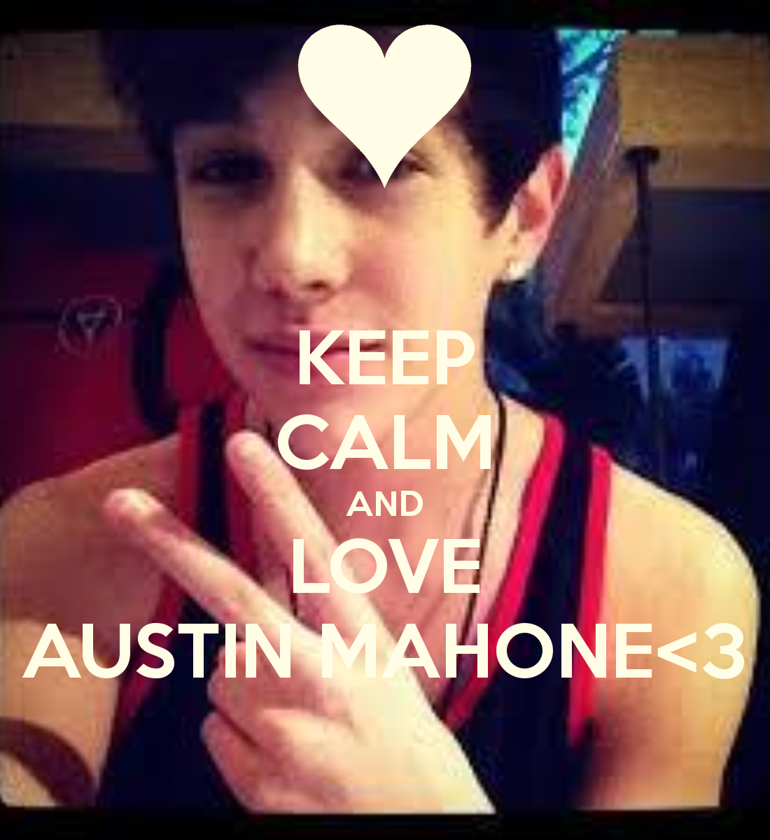 Austin Mahone What About Love Tumblr