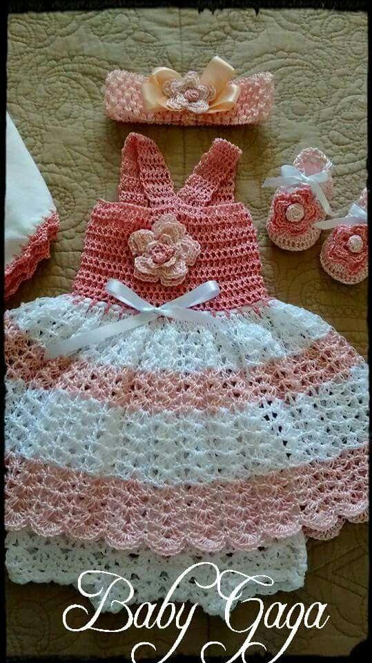Crochet   croche bebes   Pinterest   Trajes de niño, Bebe y Ganchillo