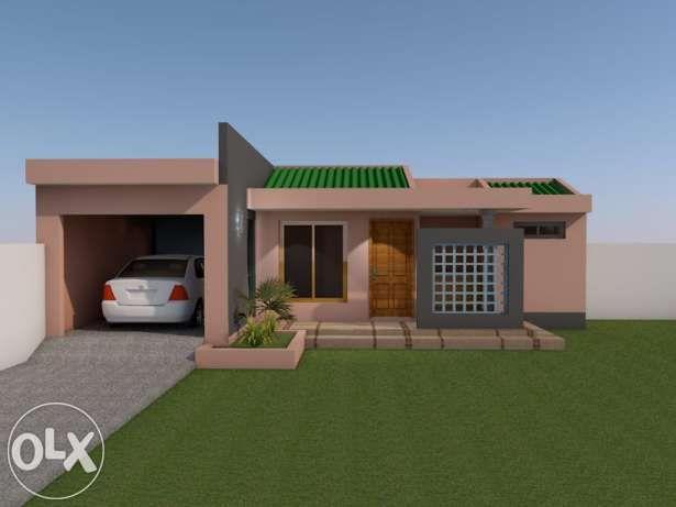 Para venda projeto para um anexo tipo 1 simples c modo e for Fotos de casas modernas tipo 2