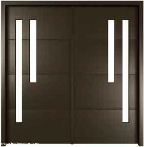 Door Design Collection | New door design, Contemporary ...
