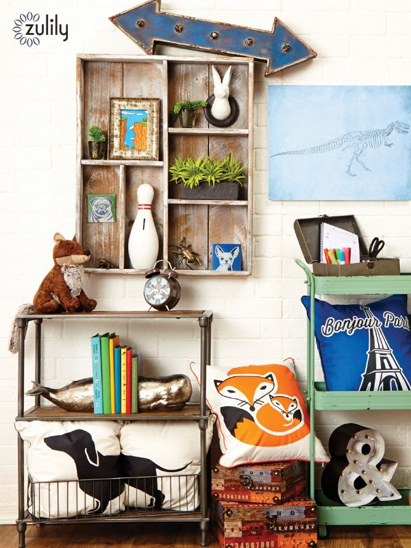 Home Decor Ideas » Zulily Home Decor