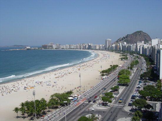 Coisas do Brasil - Copacabana...  http://work-ar.vai.la  http://viladumont.vai.la  http://nillpublisher.vai.la