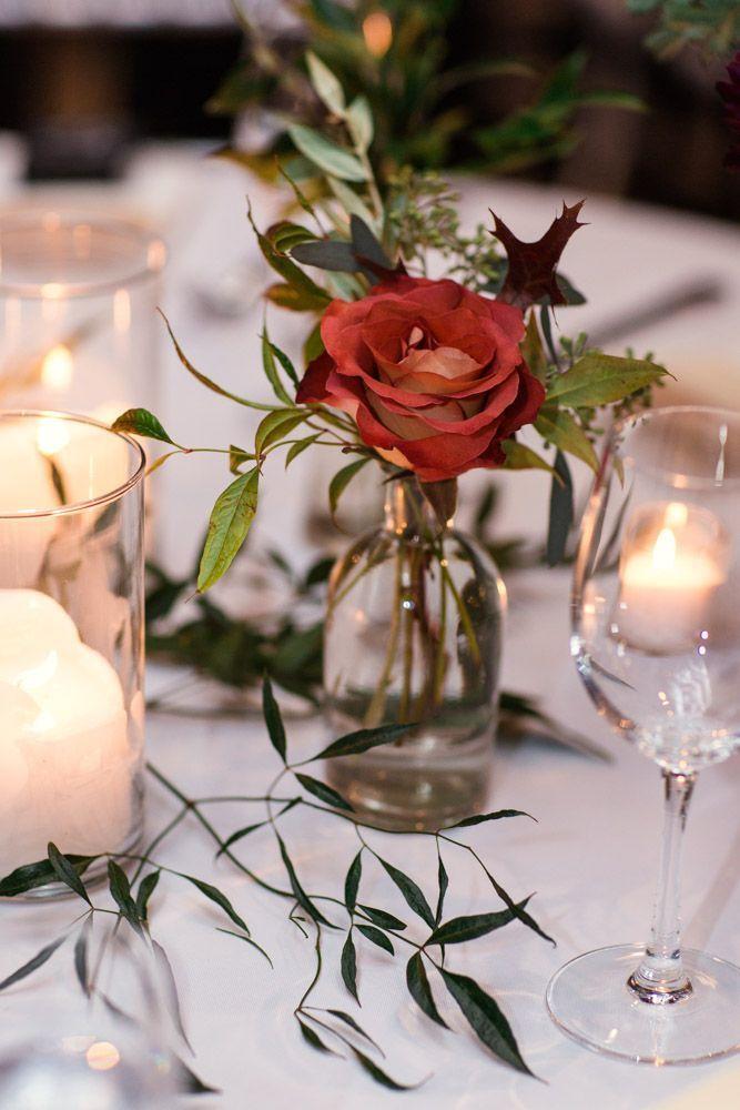 West Loop Restaurant Wedding | Emma Mullins Photography