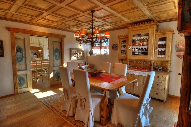 Case Di Montagna Rivista : Squarciomomo la casa delle favole di montagna arredi case