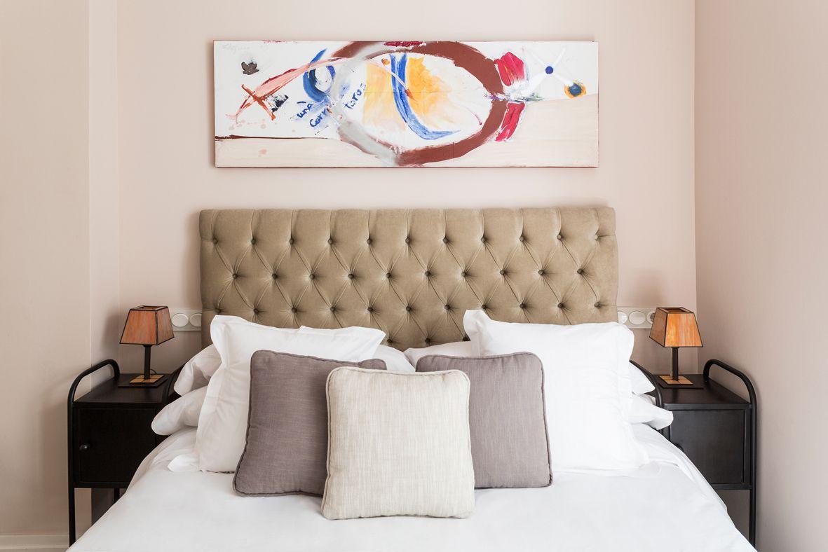hotel boutique en Sevilla. suite 2