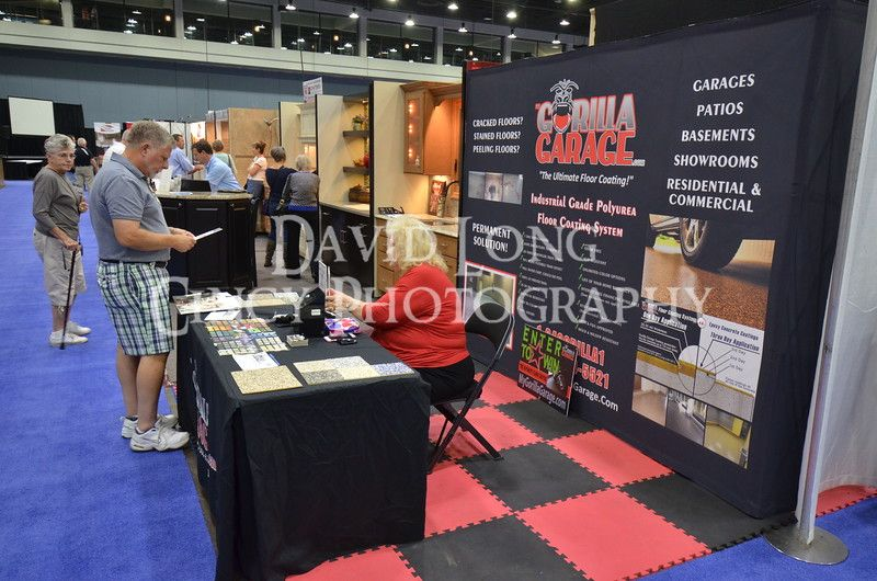 Kitchen Bath And Remodeling Show