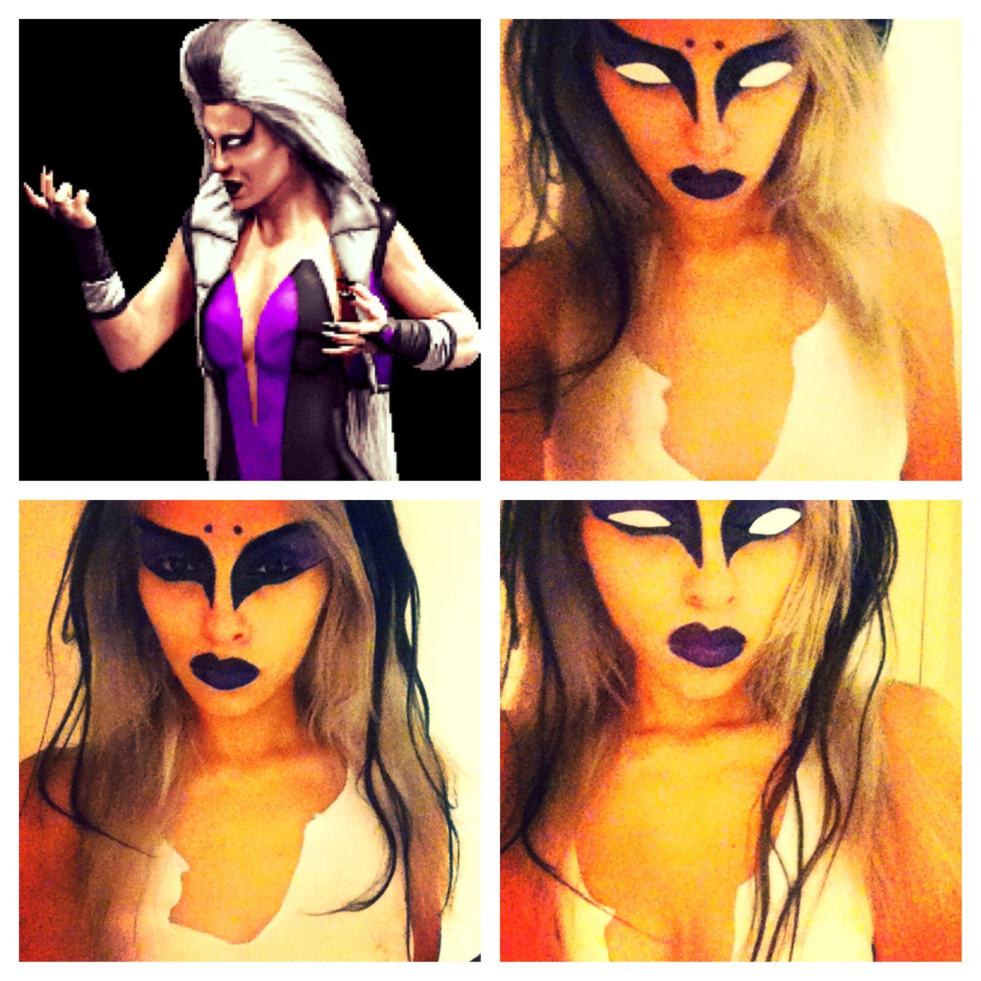 Pin By Megan Ramirez On Drag In 2020 Mortal Kombat Cosplay