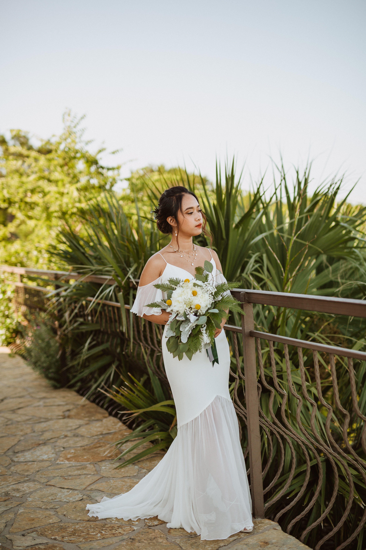 Bridal Portraits Macy Hartman Austin + Destination