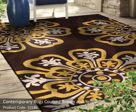 Attractive Rug6 For Your Patio Awesomeness Contemporary Area