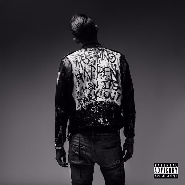 G-Eazy Announces 'When Its Dark Out' Sophomore Album & Release Date