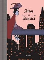 `Athos in America` by Jason.
