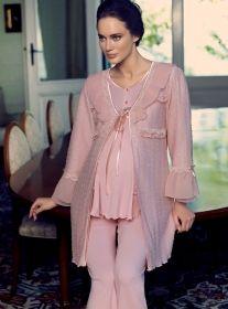 Artış Lohuse Gecelik ve Pijama Modelleri http://www.pijama.com.tr/lohusa-pijama/Artis/208-51   #artış   #lohusapijama   #hamilepijama   #lohusasabahlık    #hamilegiyim #fashion