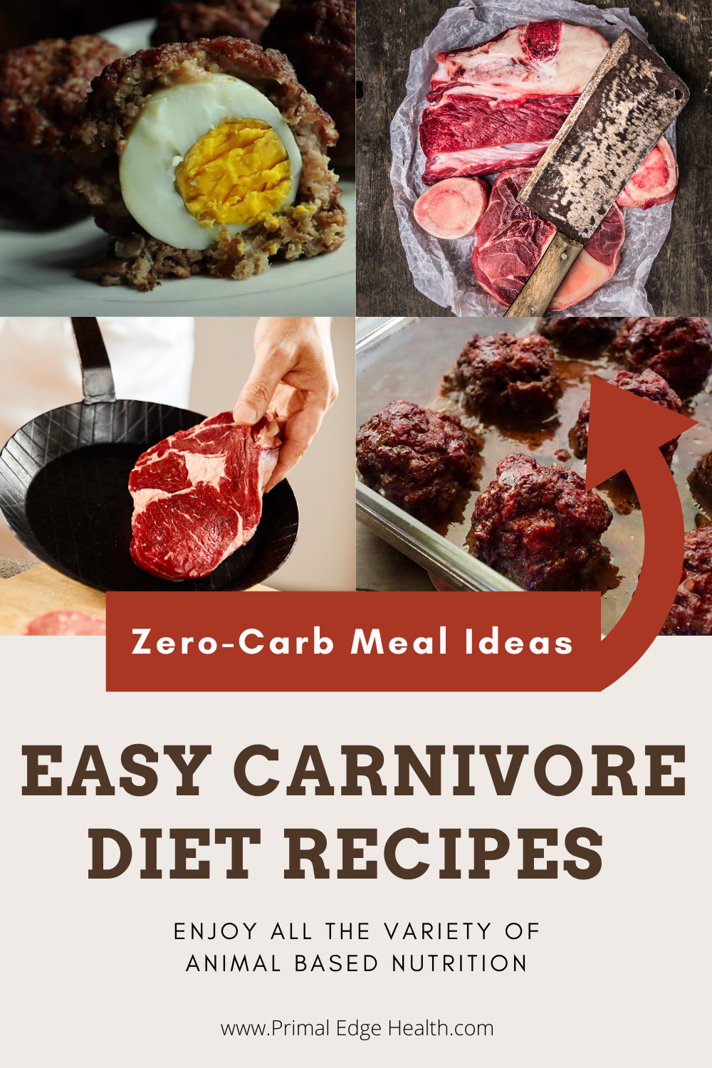 Make The Most Of Your Carnivore Diet With Delicious Easy To Make Recipes And Thrive With A Variety Of Animal Based Meal Ideas In 2020 Meat Diet Diet Recipes Recipes